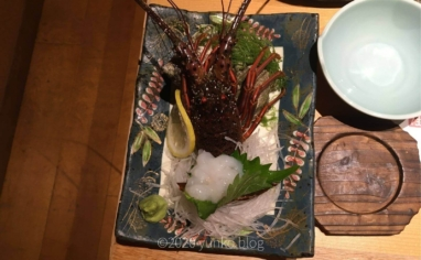 満ちてくる心の宿吉夢の会席料理メイン料理