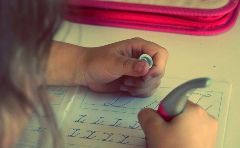 子供のローマ字の覚え方ロードマップ