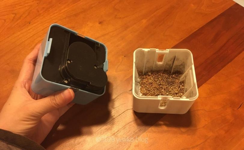 COLOTOG 鉛筆削り 電動 えんぴつ削りゴミ捨て